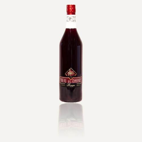 pineau-rouge